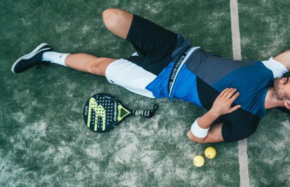 3 Simple Ways To Relieve Muscle Soreness