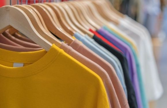 Benefits of Keeping Your Closet Organized