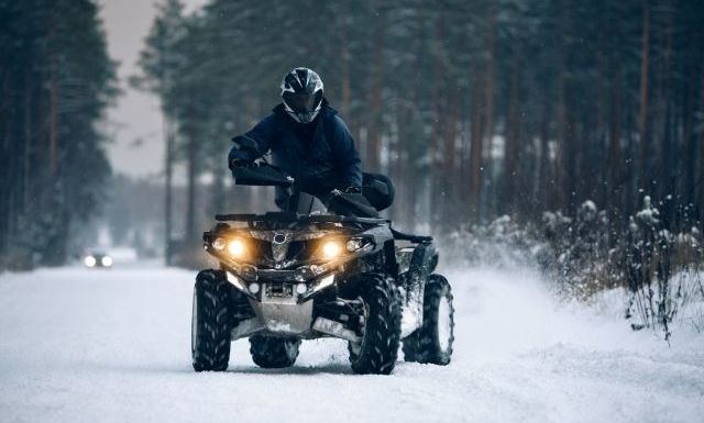 10 Things To Do During the Winter Months