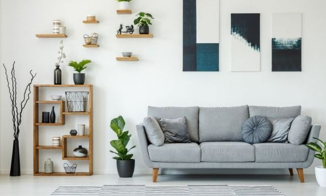 Design Tricks for Using the Vertical Space in Your Home