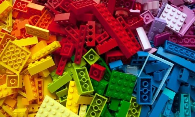 The Benefits of Playing with LEGOs