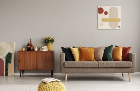 3 Tips for Establishing Your Home's Color Scheme