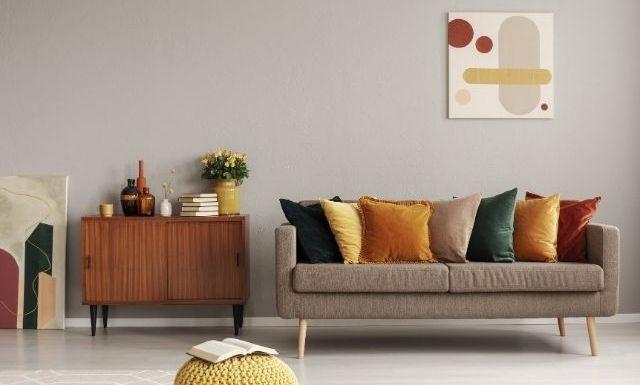 3 Tips for Establishing Your Home's Color Scheme