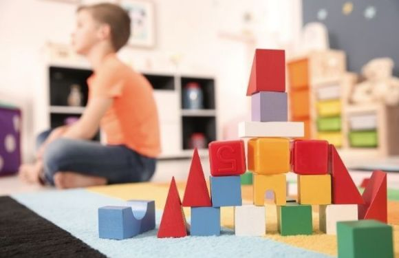 The Importance of Free Play in Child Development