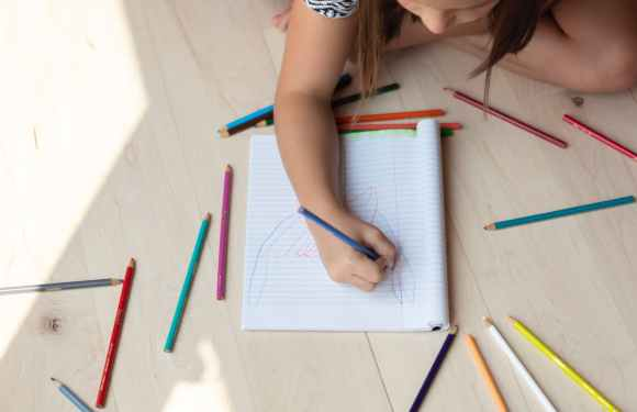 4 Different Ways To Boost Your Child's Creativity