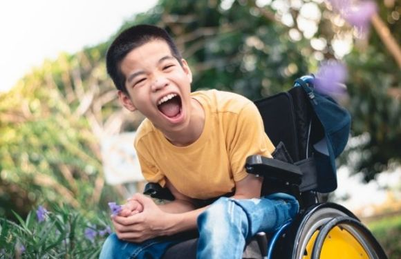 Ways To Support Cerebral Palsy Awareness Month
