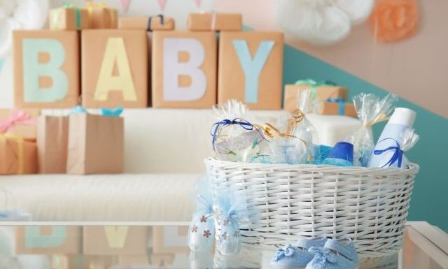 Creative Ideas for a Socially Distant Baby Shower
