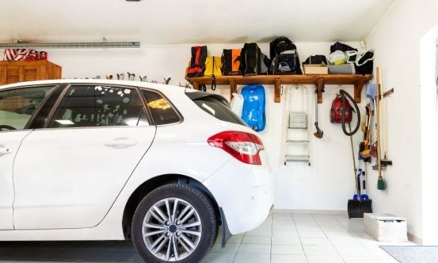 Pro Tips for Making Your Garage Look Good