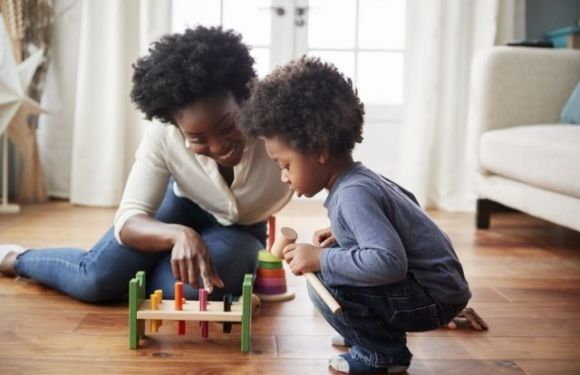 Tips for Building a Healthy Relationship With Your Child