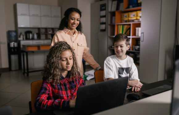 Summer Learning: Preparing Your Child for Next School Year