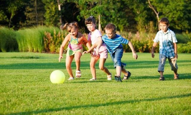 No More Ouchies: How to Childproof Your Yard