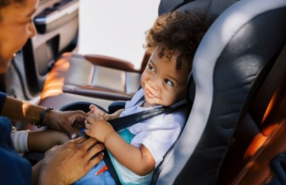 How To Keep Kids Safe in Your Car