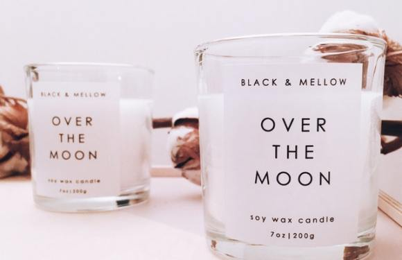 Different Kinds of Candles for Your Home