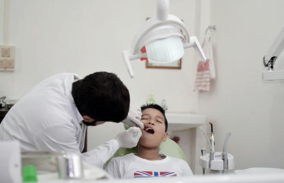 How To Help Your Child Overcome Their Fear of the Dentist