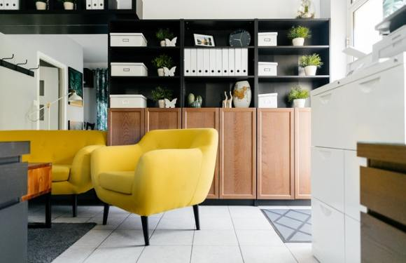 Tips for How To Make Your Living Room Area Pop