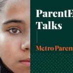 ParentEd talks with Metro Parent and ParentMap