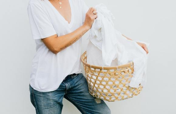 5 Laundry Tips for Making Your Clothes Last Forever
