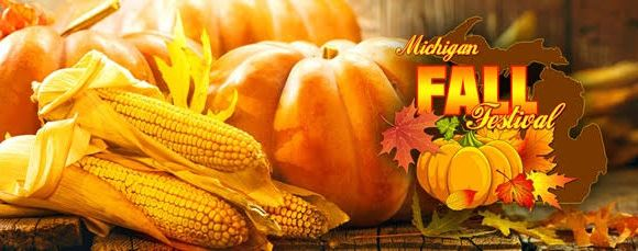 Michigan Fall Festival at Canterbury Village