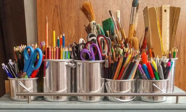 The Most Important School Supplies To Donate
