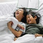 sleepover advice from Detroit Mommies