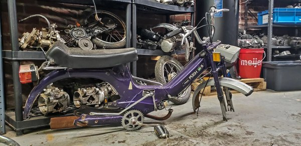 Detroit Moped Works Summer 2020 Buying Guide