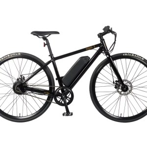 Detroit Bikes E-Sparrow electric bicycle
