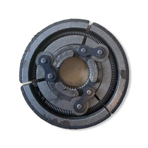 Puch ZA50 second speed clutch (used)