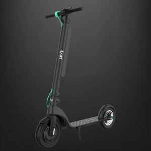 Levy PLUS Electric Scooter (Updating)