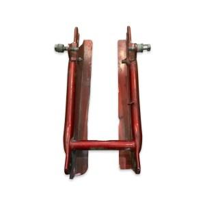 Cimatti City Bike Rear Swingarm w/ Side Covers (Used)