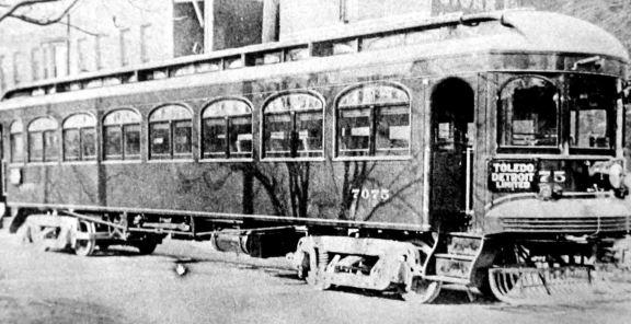 The Detroit race riot of 1943 89