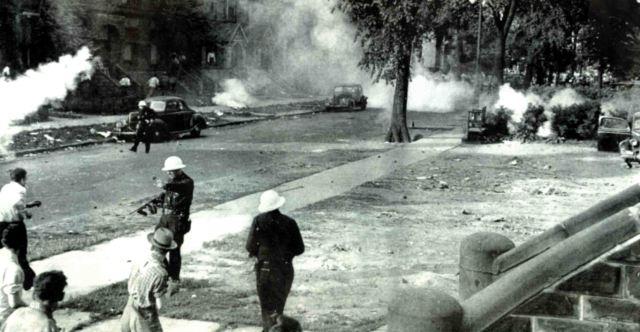 The Detroit race riot of 1943 104
