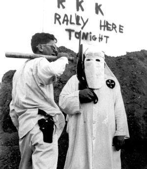 The Detroit race riot of 1943 75
