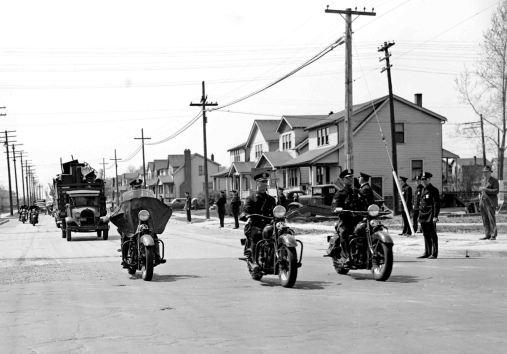The Detroit race riot of 1943 94