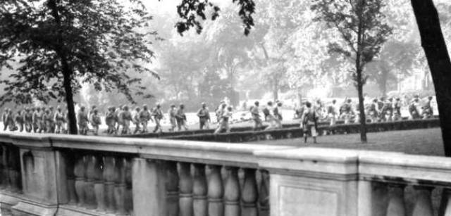 The Detroit race riot of 1943 114