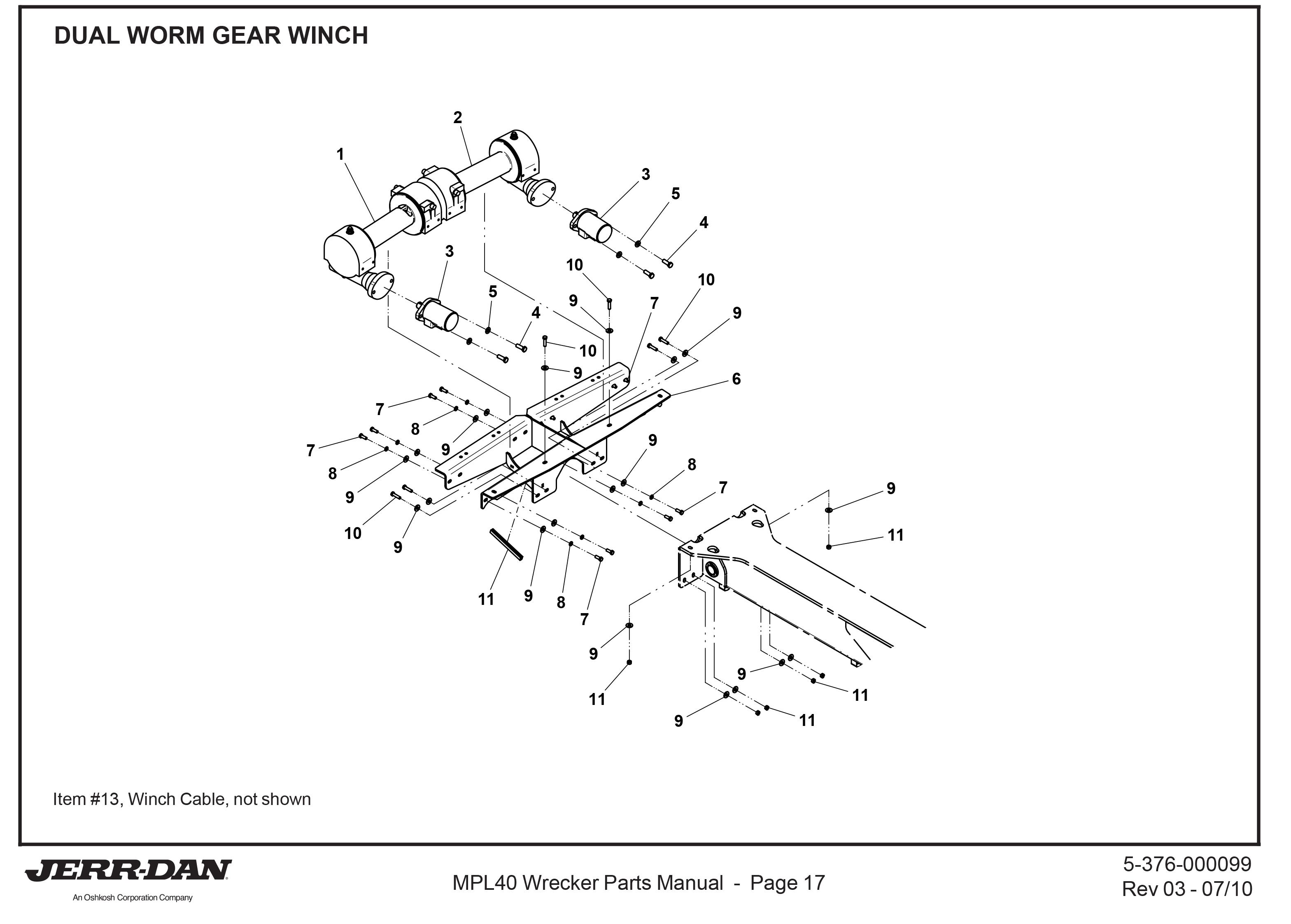 model 200 ram lok archives
