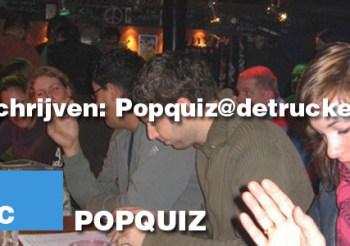 POPquiz 2013