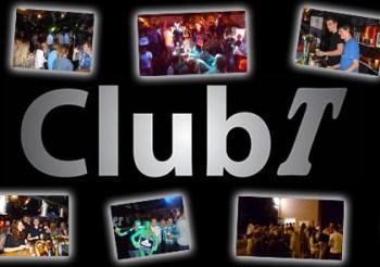 19 September: De Trucker presents: Club T! feat. DJ Solvero & Funkmeister Tutus