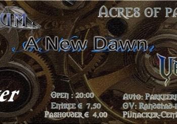Acres of Pain fest part IV