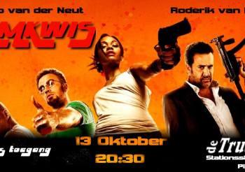 Filmquiz op zaterdag 13 oktober – Uitslag