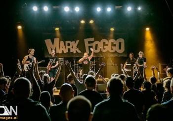 Mark Foggo – Ska legende in de Trucker