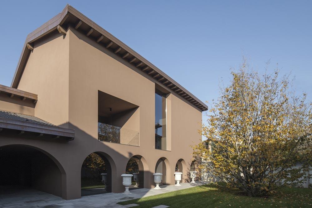 Casa Donella, Zupelli Design Architettura
