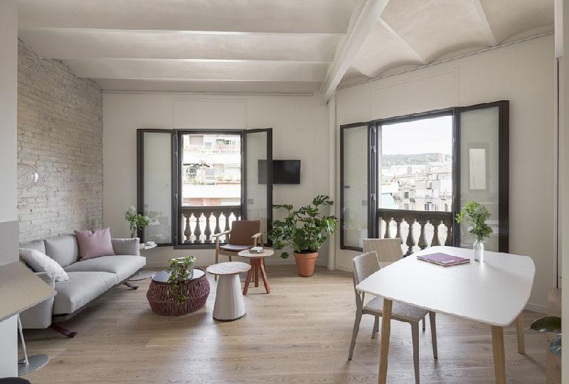appartamento T111 - studio CaSA T111 -