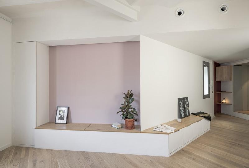 Casa piccola e ottimizzata con stile dettagli home decor for Progetto casa piccola