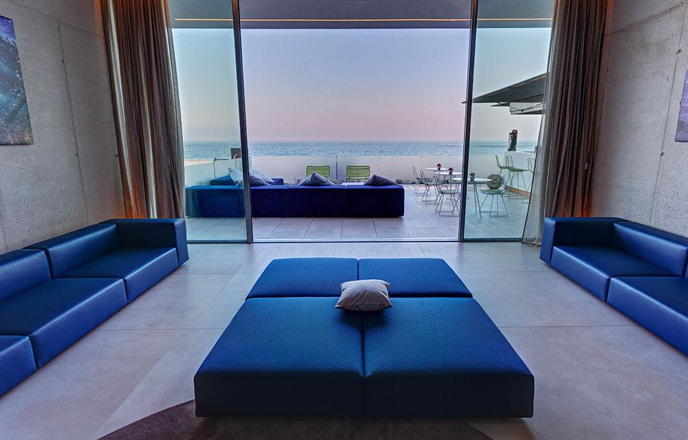Hall del Posia Luxury Retreat & Spa a San Foca