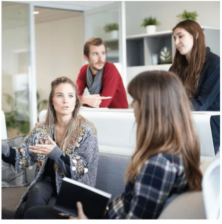 Mejora tus habilidades de comunicación con herramientas de inteligencia emocional detuatu