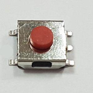 PULSADOR DTM-P12 25 unidades