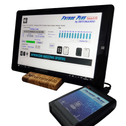 Programador FUTURE PLUS con TABLET
