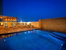 hotel mangrove by bin majid