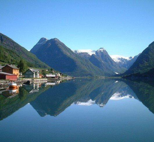 Fondo de Pensiones de Noruega