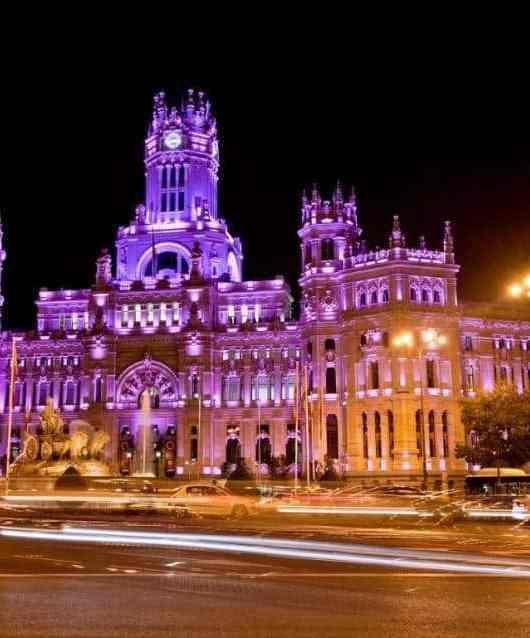 Madrid,ciudad mas endeudada
